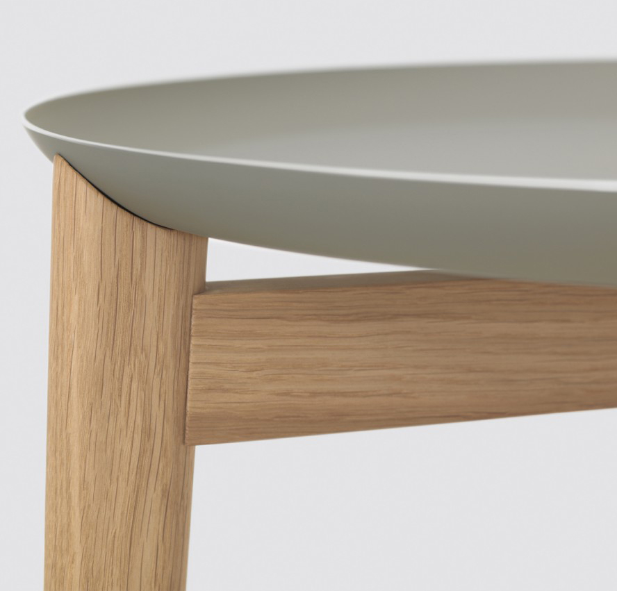 Zeitraum Кофейный столик «Plaisir»
