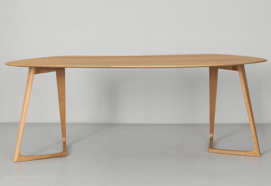 Zeitraum Письменный стол «Twist Office»