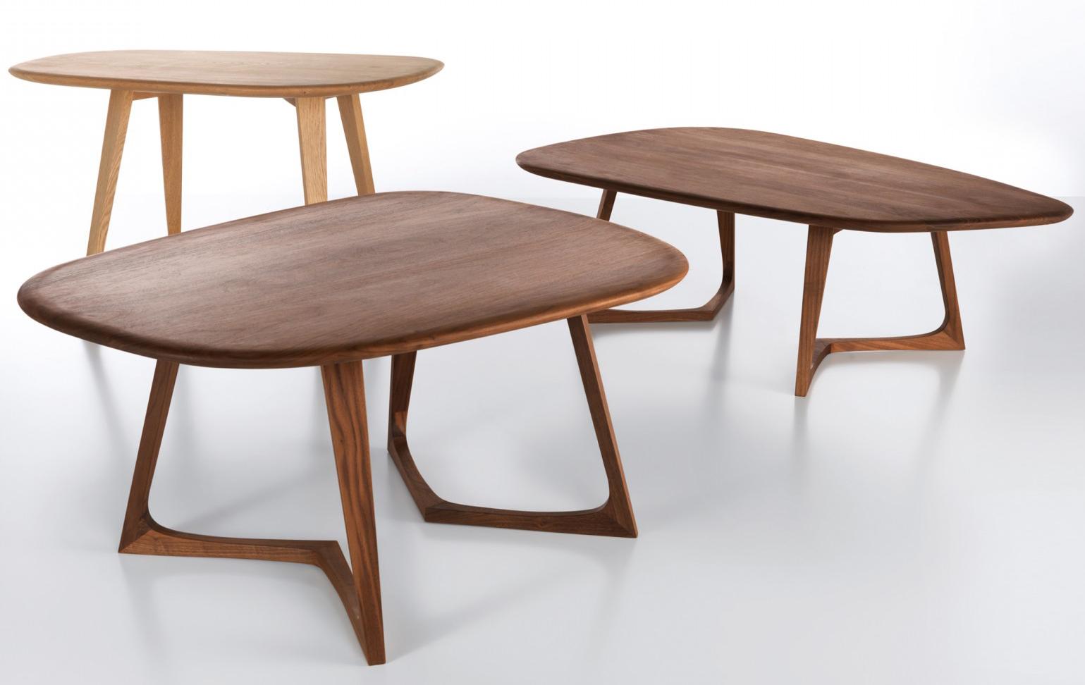 Zeitraum Кофейный столик «Twist Stone»
