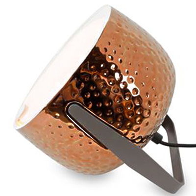 Karman Настольная лампа Bag