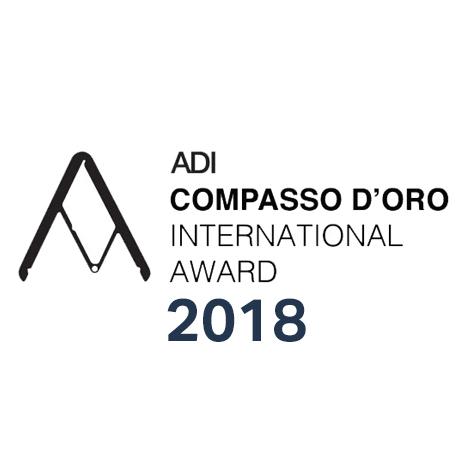 Compasso d'Oro 2018 - победители этого года