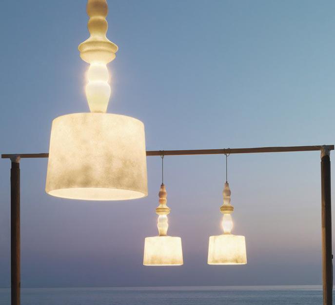 Karman Подвесной светильник Ali e Baba