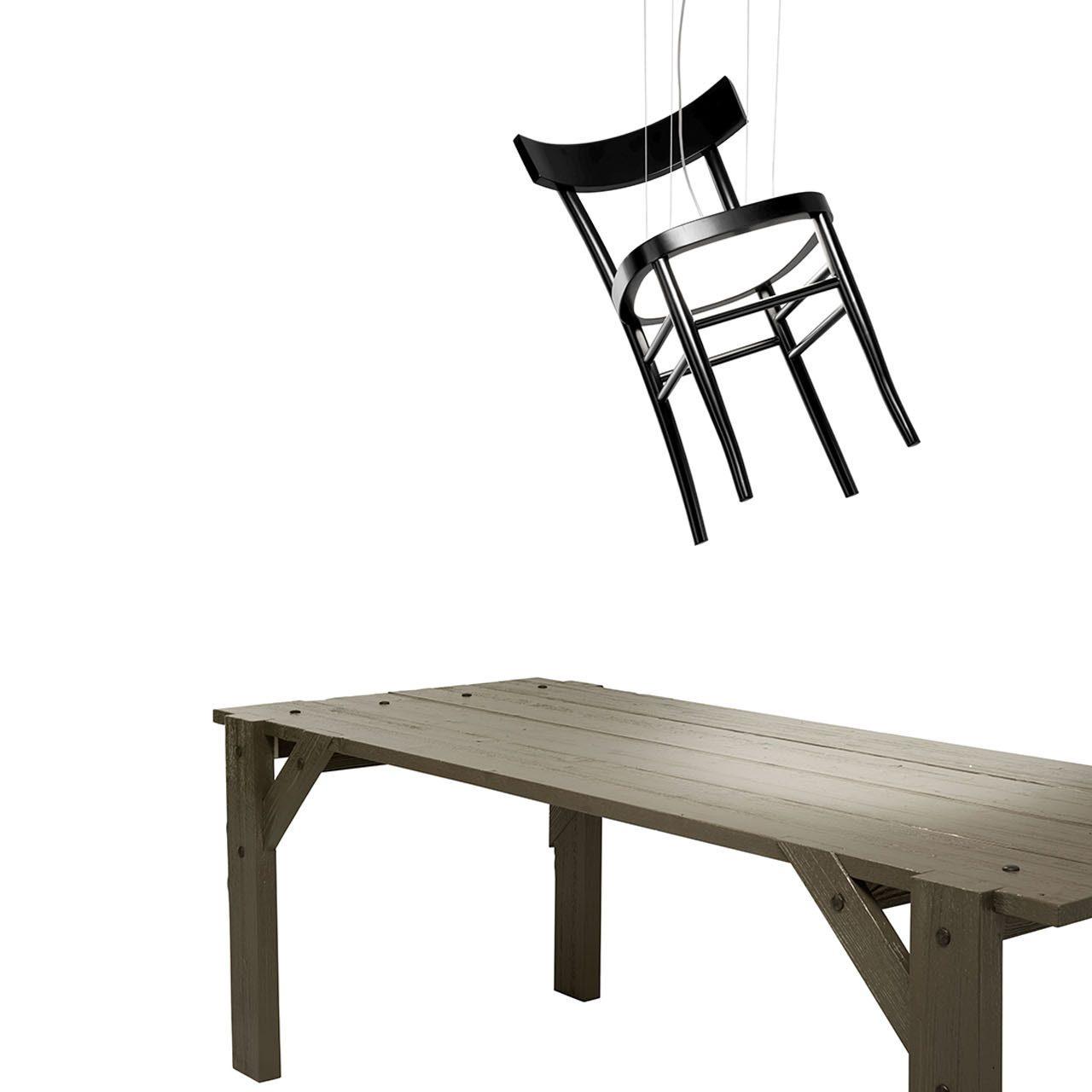 Mogg Подвесной светильник «Chair»
