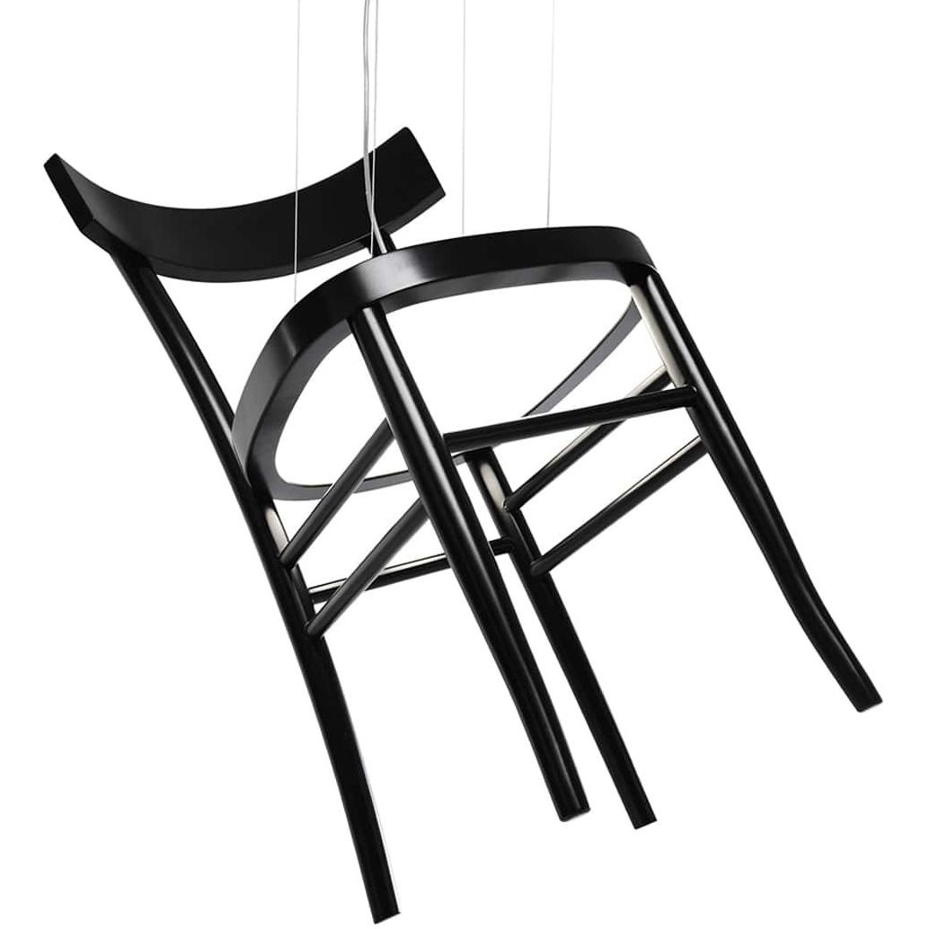 Подвесной светильник Chair от Mogg (Италия) в ENRE