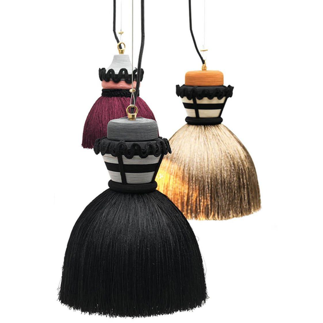Подвесной светильник Madama от Mogg в ENRE