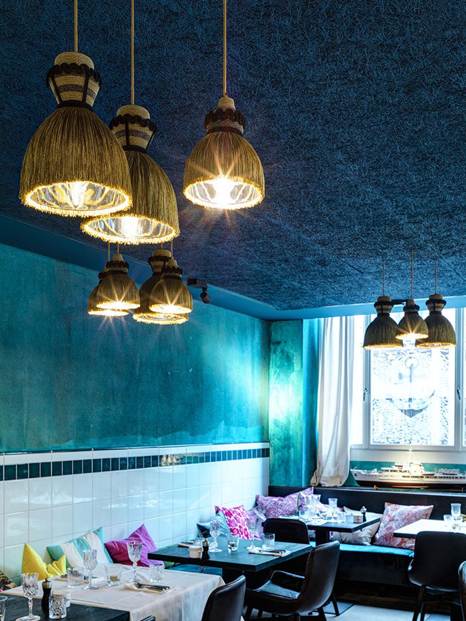 Mogg Подвесной светильник «Madama»