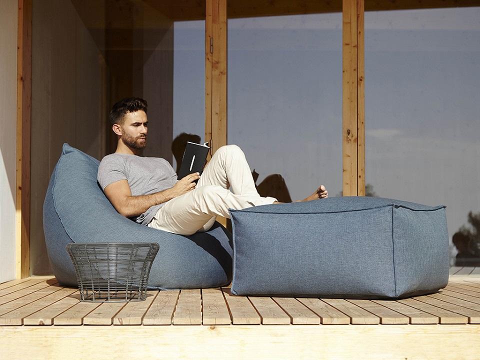 Мягкая мебель для улицы