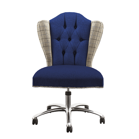Небанальные офисные кресла