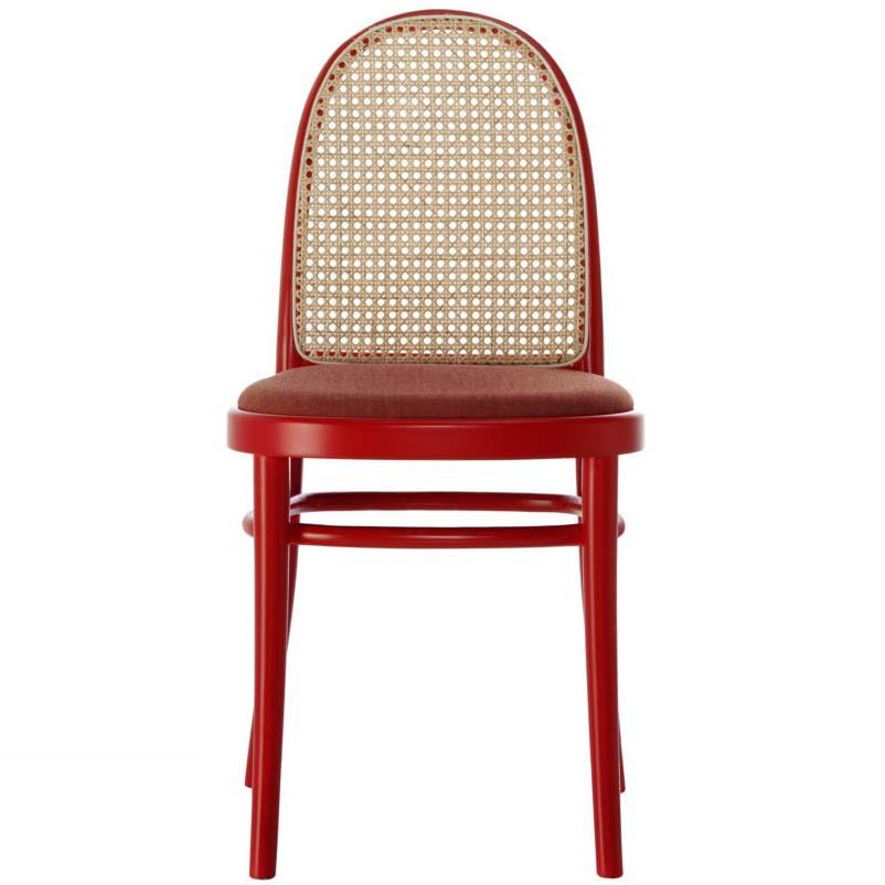 Gebrüder Thonet Vienna Обеденный стул «Morris»