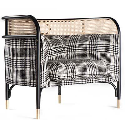 Кресло Targa Lounge