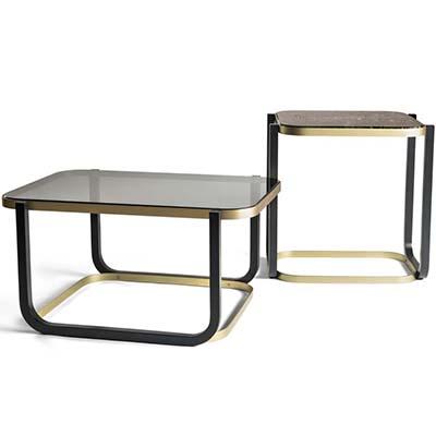 Кофейный столик Duet