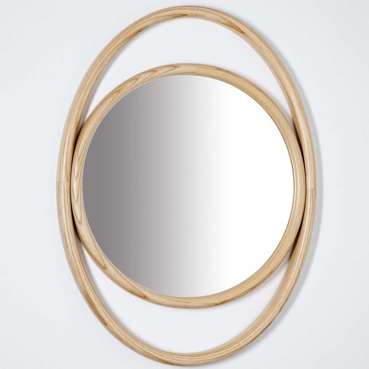 """Gebrüder Thonet Vienna (RU) Зеркало """"Eyeshine Mirrors"""""""