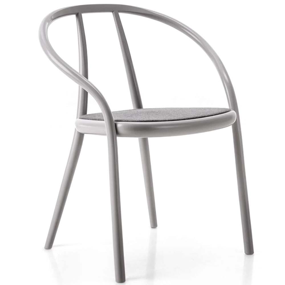 Gebrüder Thonet Vienna Обеденный стул «Gustav»