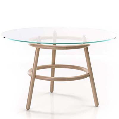 Обеденный стол Magistretti 03 02