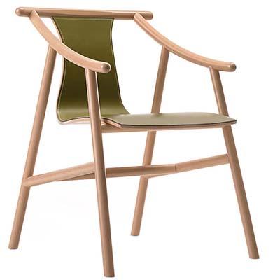 Обеденный стул Magistretti 03 01
