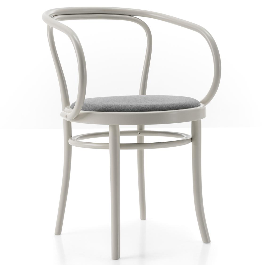Gebrüder Thonet Vienna Обеденный стул «Wiener stuhl»