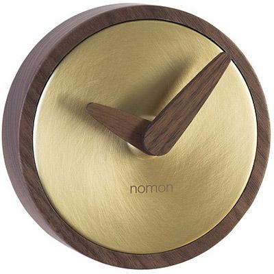 Часы настольные Atomo Pared (Испания) Nomon