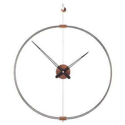 Настенные часы Mini Barcelona от Nomon Испания