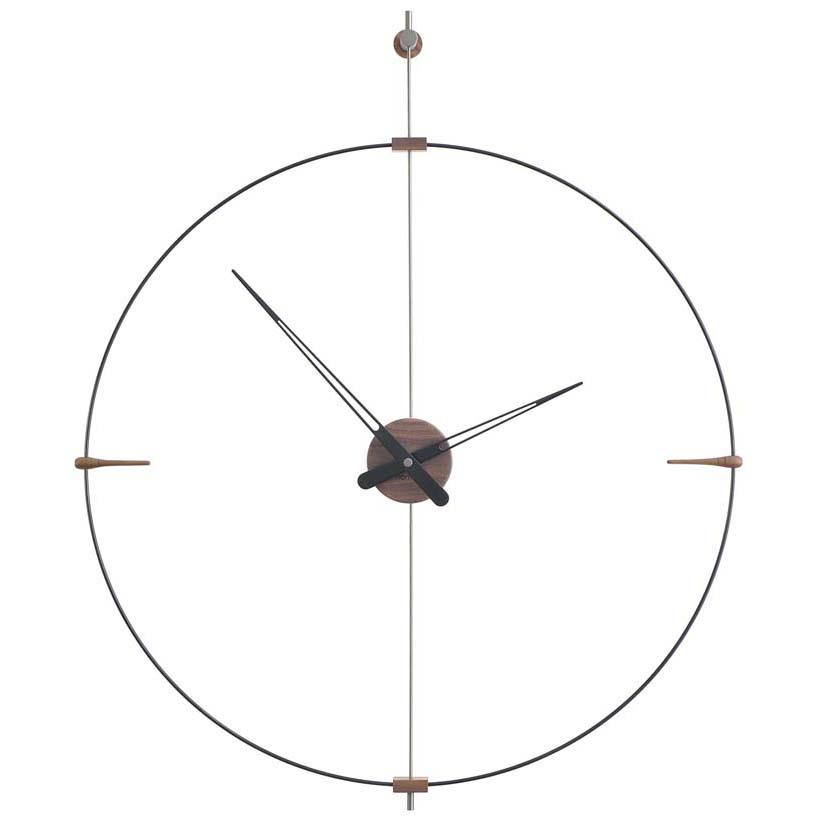 Настенные часы Mini Bilbao от испанского производителя Nomon
