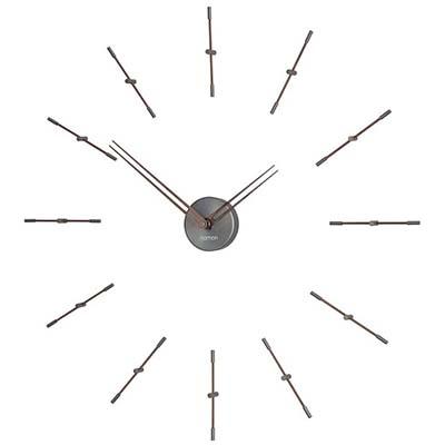 Настенные часы Mini Merlin от испанского бренда Nomon