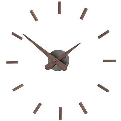 настенные часы Sunset от испанской фабрики Nomon