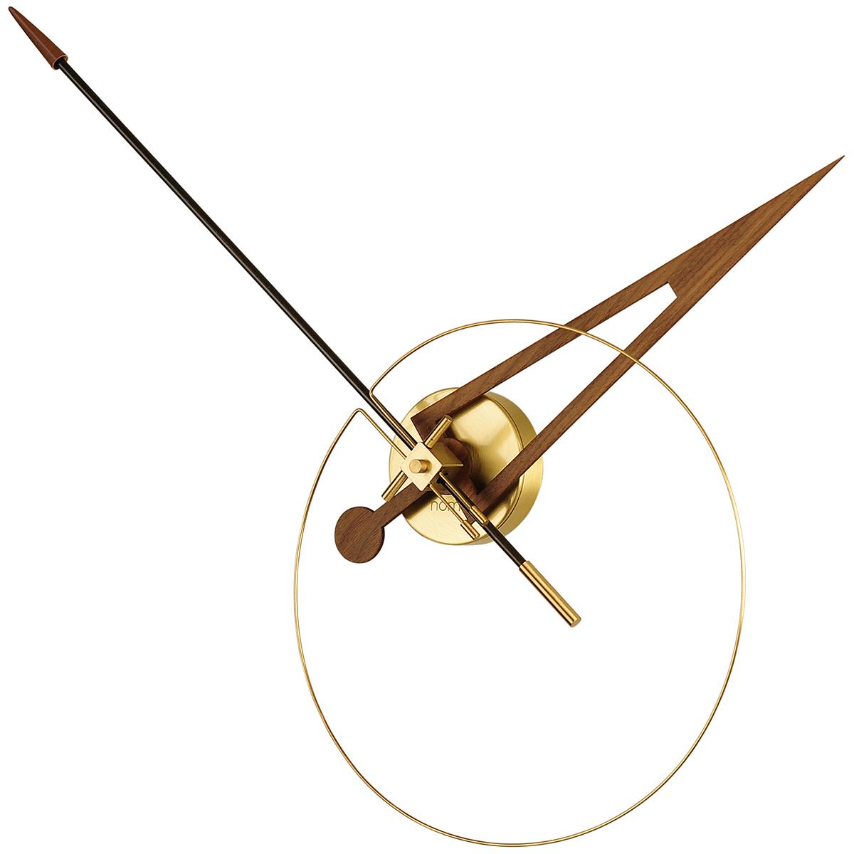 настенные часы Cris от испанского производителя Nomon