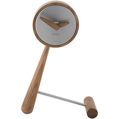 Настольные часы Mini Puntero 2 от бренда Nomon