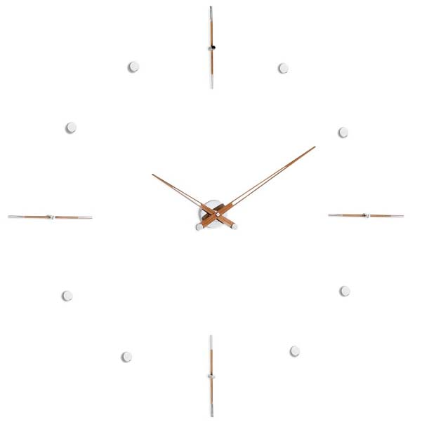 Nomon Часы «Mixto»