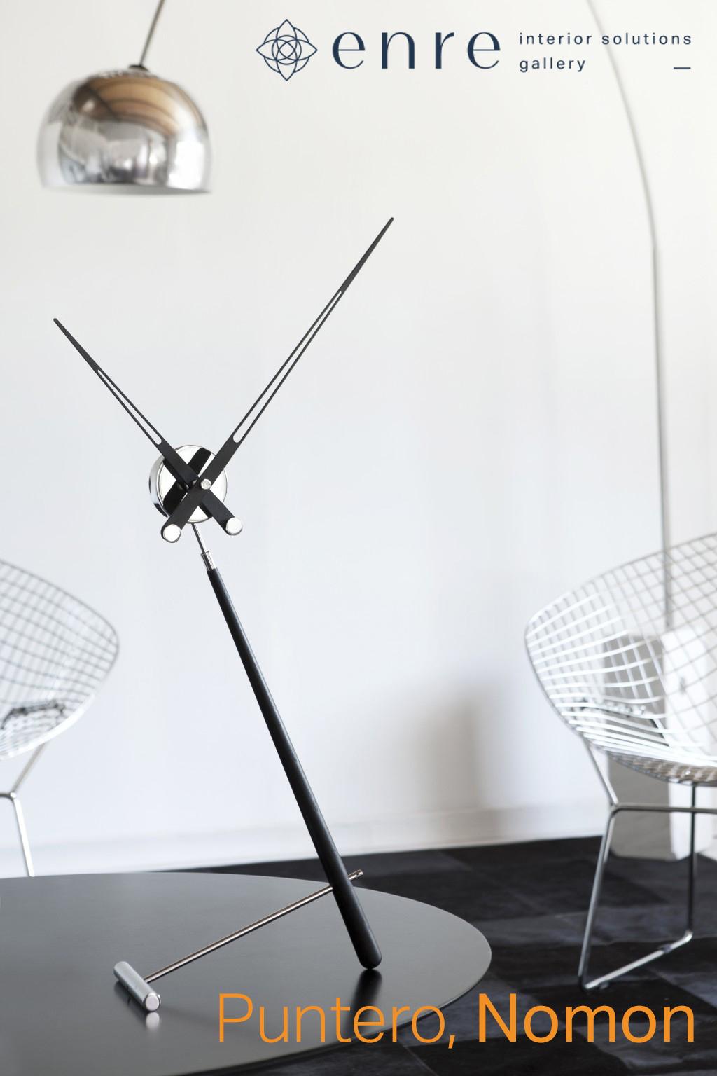 Часы Nomon - лаконичность современного дизайна