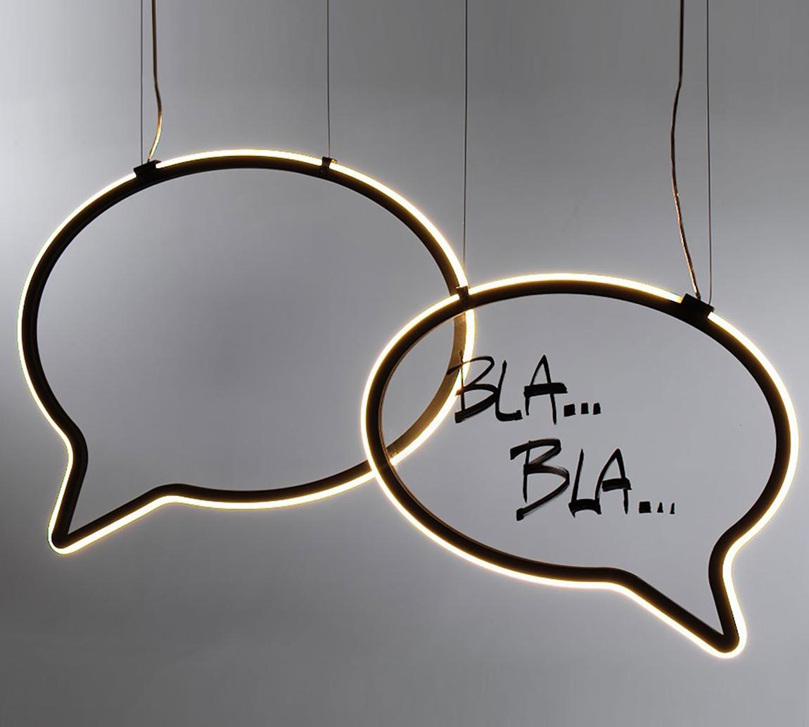 Mogg Подвесной светильник «Bla-Bla»
