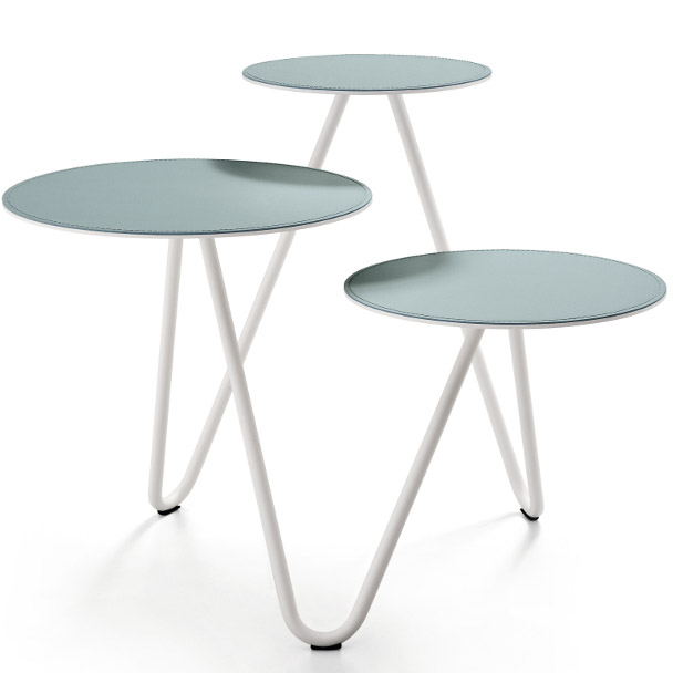Midj Кофейный столик Apelle Trio