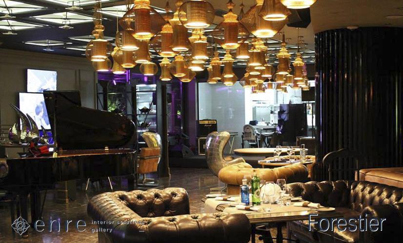 европейская мебель и светильники в Украине