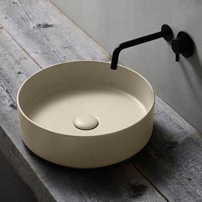 Раковина Shui Comfort - Round washbasin 40
