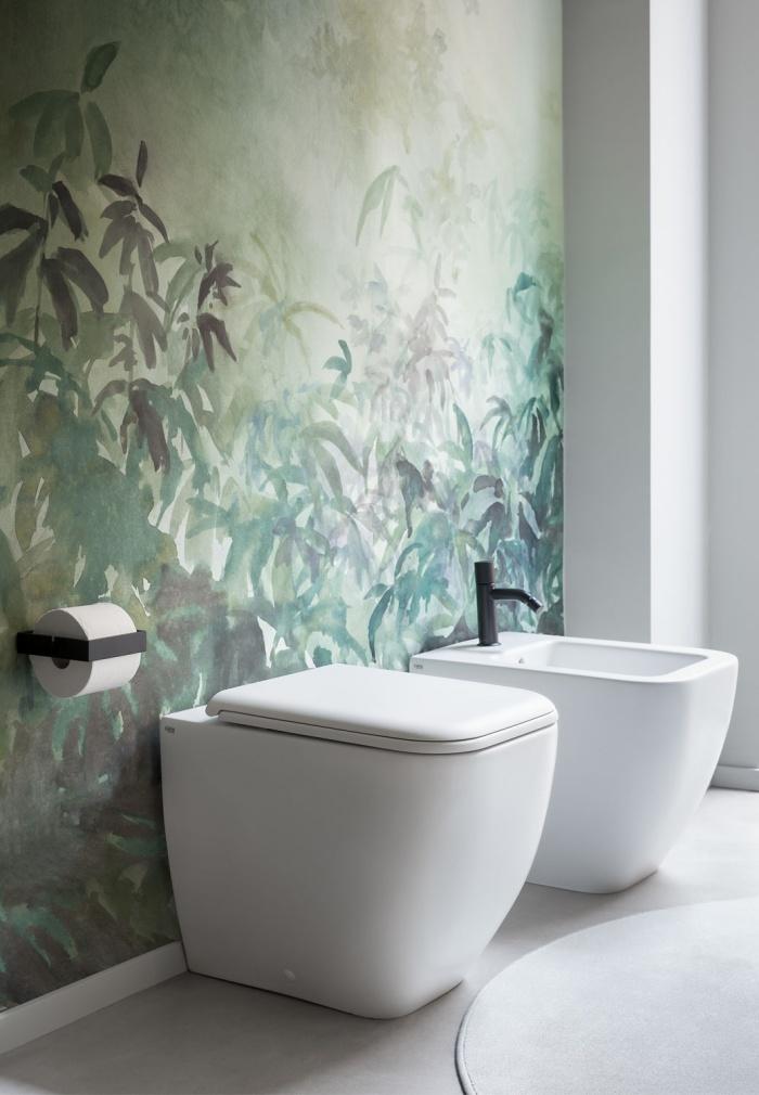 Ceramica Cielo Унитаз Shui Comfort — WC