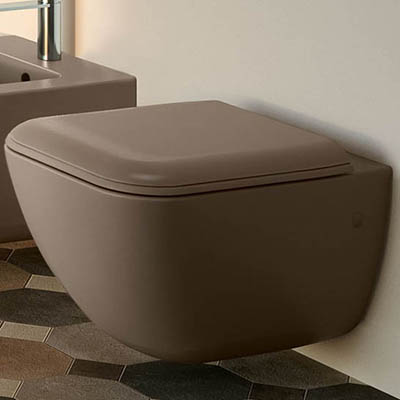 Унитаз Shui Comfort - Wall-hung wc