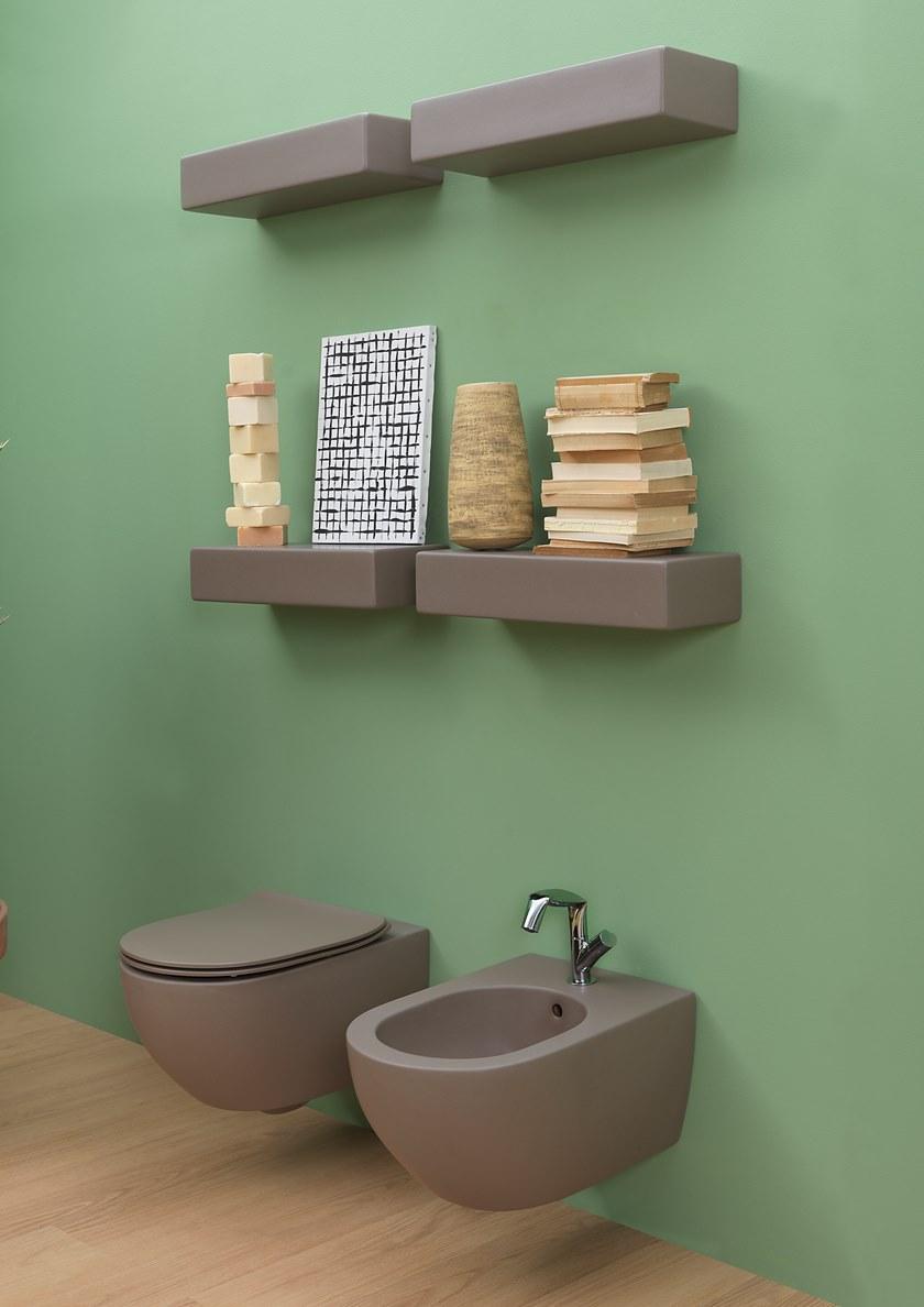 Ceramica Flaminia Унитаз App