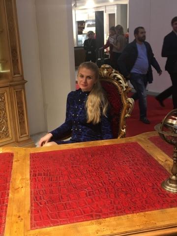 I Saloni WorldWide Moscow 2018