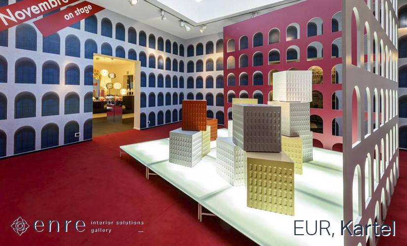 Архитектурные элементы в дизайне интерьеров