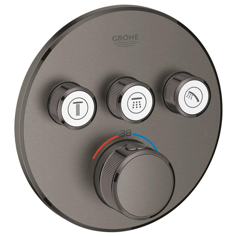 Grohe Термостат Grohe SmartControl Grotherm 29121AL0