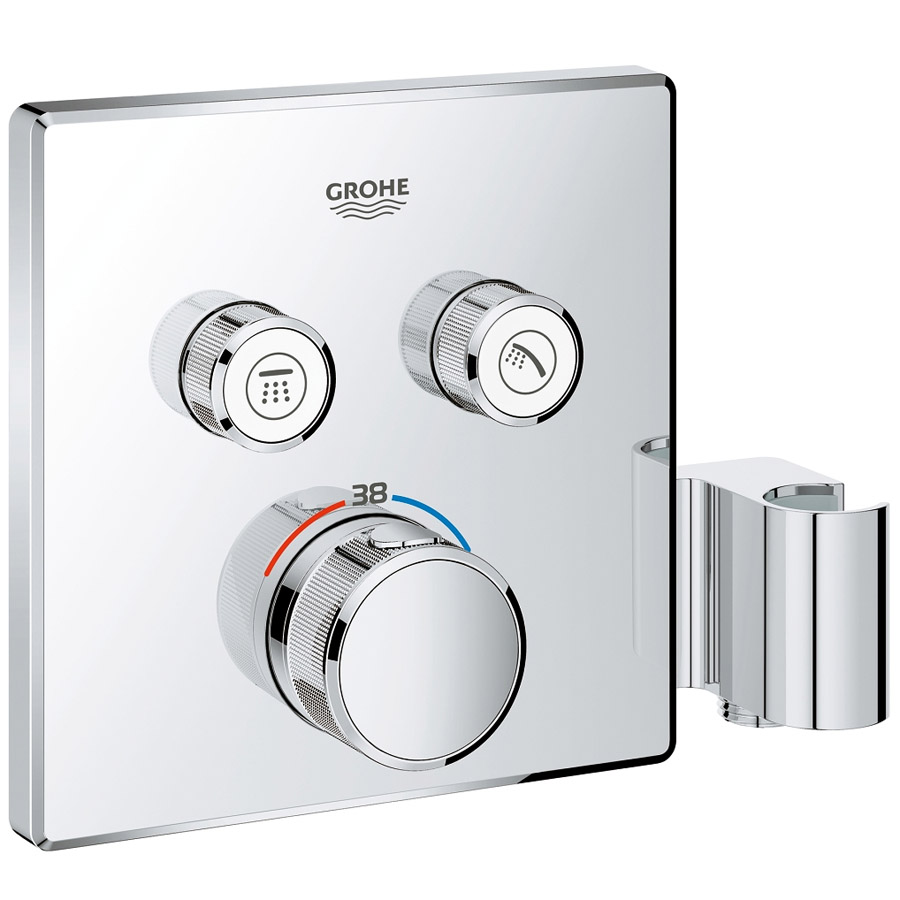 Grohe Термостат Grohe SmartControl Grotherm 29124000