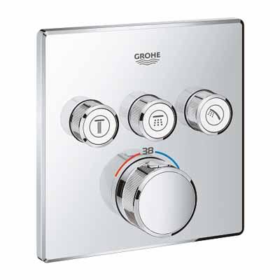 Термостат Grohe SmartControl Grotherm 29126000