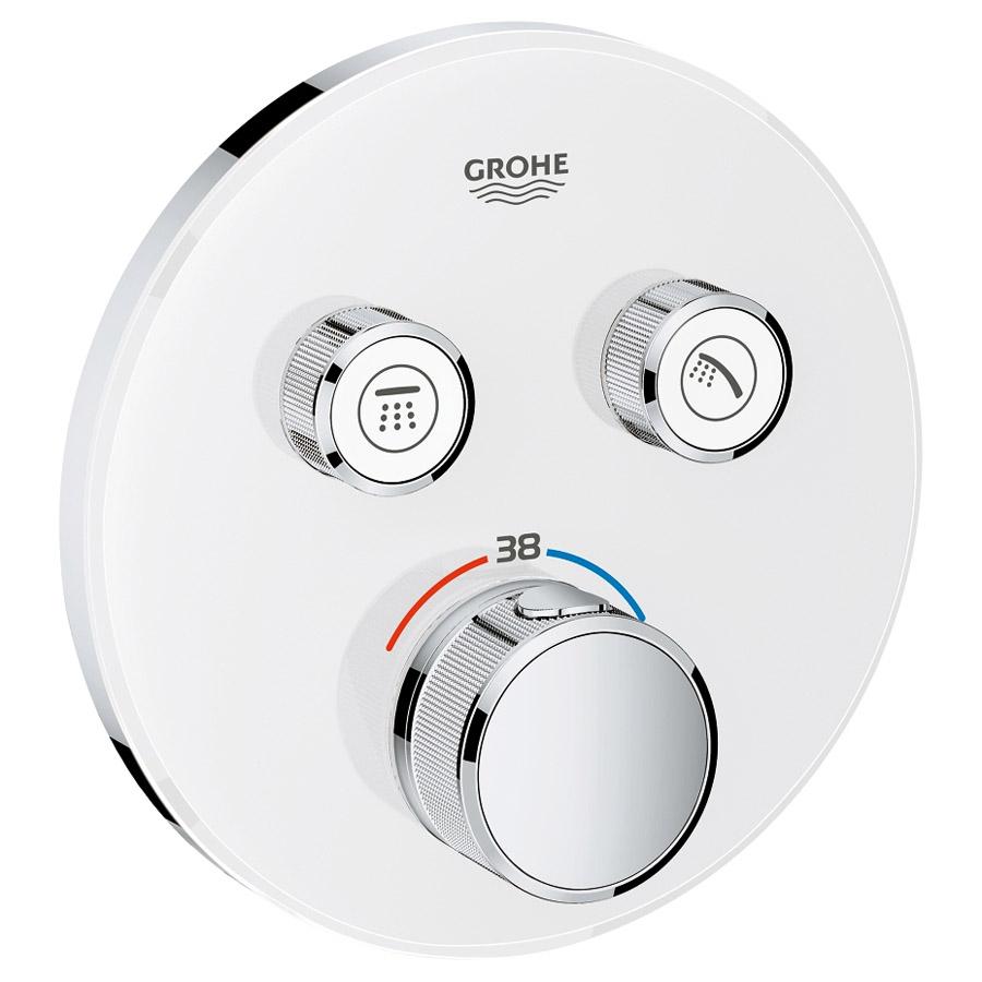 Grohe Термостат Grohe SmartControl Grotherm 29151LS0