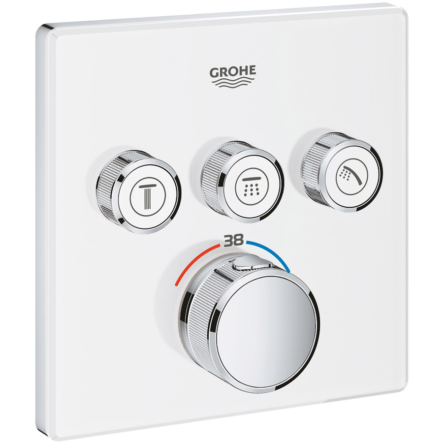 Grohe Термостат Grohe SmartControl Grotherm 29157LS0
