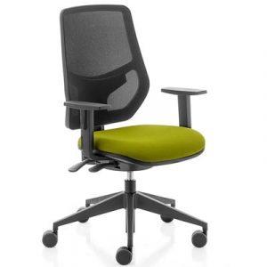 Офисное кресло Kastel - Kyton