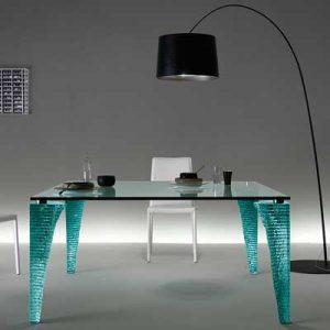 Обеденный стол Fiam - Atlas