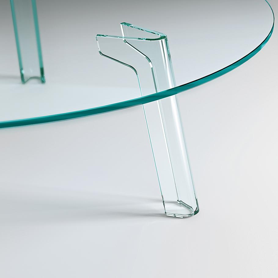 Fiam Кофейный столик Fiam – Flute