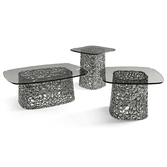 Fiam Кофейный столик Fiam – Macrame