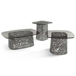 Кофейный столик Fiam - Macrame