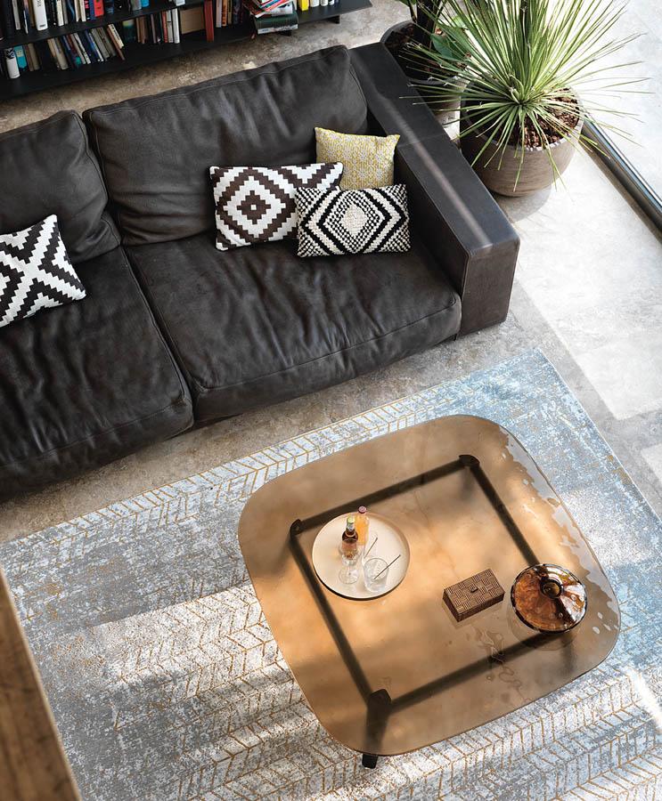 Fiam Кофейный столик Fiam – Magma