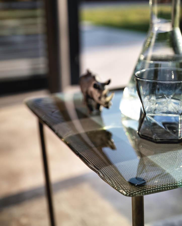 Fiam Кофейный столик Fiam – Pixel